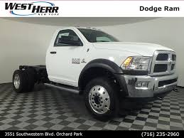 Dodge Ram 4x4 - new 2018 ram 5500 regular cab cab chassis for sale in orchard