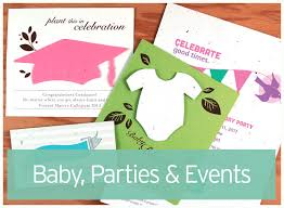 plantable seed paper seed paper seeded cards plantable wedding invitations and seed