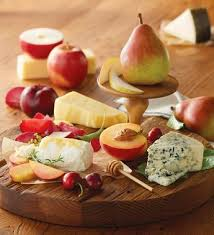 monthly clubs mixed fresh fruit cheese monthly club harry david