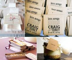 do it yourself wedding favors diy wedding favour ideas personalised wedding favours for your