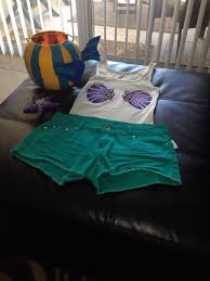 scary halloween shirts little mermaid ariel costume for mickeys not so scary halloween