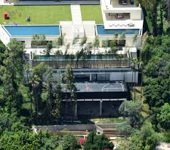 Bel Air Mansion by Z And Beyonce Just Put 120 Million Down On A Luxurious Bel Air