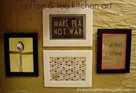 Coffee Wall Decor For Kitchen Kitchen Design Stunning Kitchen Wall Art Decor Bedroom Wall Art