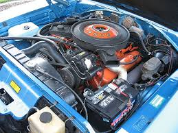 dodge charger 440 engine 440 magnum big block in a 1970 dodge charger r t a photo on
