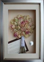 Preserve Wedding Bouquet Preserved Wedding Bouquet Shadow Box Wedding Pin Wednesdays