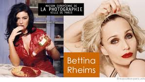 bettina rheims chambre bettina rheims à la maison européenne de la photographie