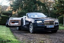 roll royce road rolls royce dawn 2017 review carwitter