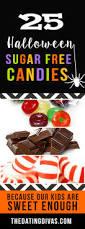 100 healthy halloween treats