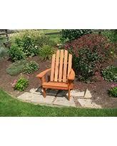 Redwood Adirondack Chair Worthy Redwood Adirondack Chairs D90 In Wonderful Interior Home