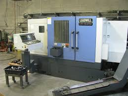 industrial machinery solutions inc 727 216 2139 cnc lathe w