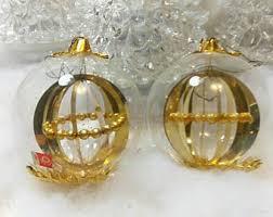 spinning ornaments rainforest islands ferry