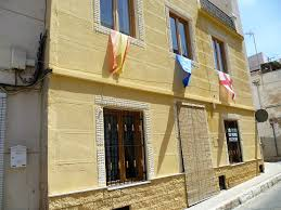 spanish country homes spanish property for sale and rent 5 bed townhouse for sale