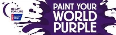 paint your world purple color run 5k reviews race information