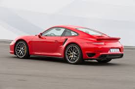 porsche carrera red 2014 porsche 911 turbo first drive