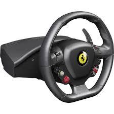 siege volant xbox 360 volant thrustmaster 458 italia racing wheel usb pc xbox 360
