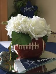 Dallas Cowboys Drapes by Dallas Cowboys Centerpiece Dallas Cowboys Baby Shower
