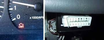 2005 toyota camry check engine light rainy day magazine rainydaygarage 2005