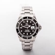 oyster bracelet images Gents 2000 rolex submariner with black dial oyster stainless steel jpg