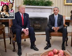 barack obama calls president trump a bulls tter people com