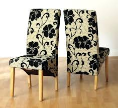 Black Dining Chair Covers Dining Chair Covers Cheap Rkpi Me