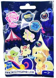 My Little Pony Blind Bag Wave 1 G4 My Little Pony Applejack Mini