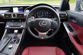 lexus is 200t red interior lexus is 200t f sport 2015 review pictures lexus is 200t f