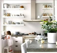 Kitchen Shelves Design Ideas Kitchen Shelving Floating Kitchen Shelves Home Depot