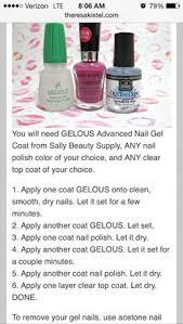 life saving beauty hacks for girls gel nail polish makeup and