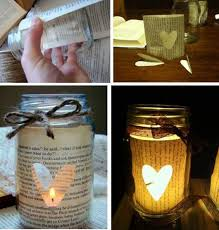 Mason Jar Candle Ideas 52 Quirky Diy Candle Holder Ideas You Would Have Never Thought Of