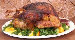 whole roast turkey i recipes