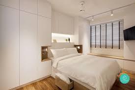 Posh Home Interior Qanvast Interior Design Ideas U2014 White And Woody Interior Is The