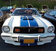 1976 mustang cobra 2 second generation 1974 1978 mustang photo gallery