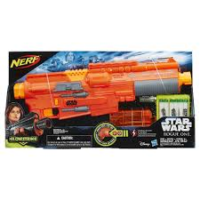 nerf terrascout nerf star wars rogue one sergeant jyn erso deluxe blaster package