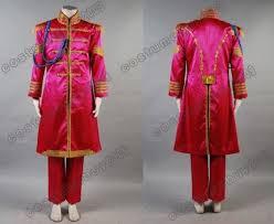 Beatles Halloween Costumes Aliexpress Buy Beatles Sgt Pepper U0027s Lonely Hearts Club