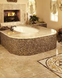 Bathroom Floor Design Ideas by Flooring Ideas Texture And Border Of Granite Flooring Design In