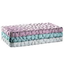 nook sleep systems pebble lite 2 sided mattress u2013 babyearth