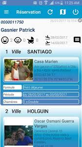 chambre chez l habitant cuba voyage chez l habitant à cuba application smartphone