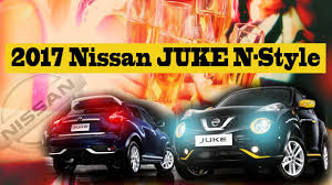 nissan kicks vs juke 2017 nissan kick off party and official introduction of 2017