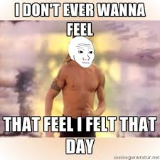 Them Feels Meme - them feels by red hot chilli peppers by thegoon503 on deviantart