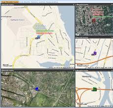 Uber Live Map Kfz Rückführung