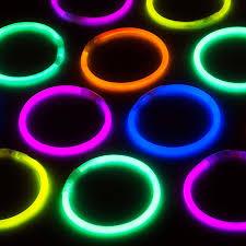 glow bracelets glow sticks bulk 400 count 8 partysticks brand premium glow in
