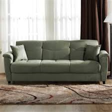 Microfiber Sofa Sleeper Green Microfiber Sofa Bed Sleeper With Storage
