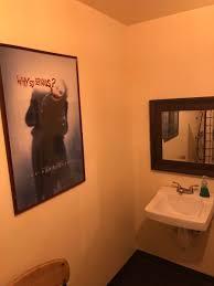 restaurant bathroom design david sims on twitter