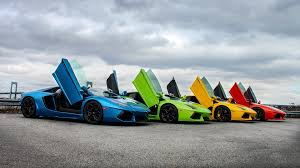 Lamborghini Wallpaper Rainbow U2013 Best Wallpaper Download