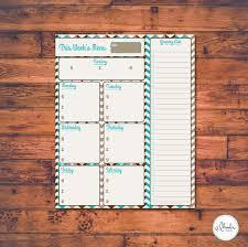 30 blank menu templates u2013 free sample example format download