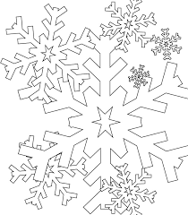 snowflake coloring disney coloring pages kids coloring