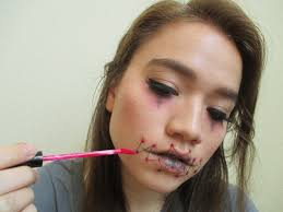 halloween makeup wax 9 products to use instead of sfx makeup for last minute halloween