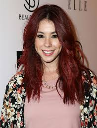 ginger hair color at home how to dye your hair red at home and have it look amazing ok