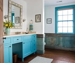 Ikea Kitchen Cabinets Bathroom Vanity To Da Loos A Dozen Blue Bathroom Vanities