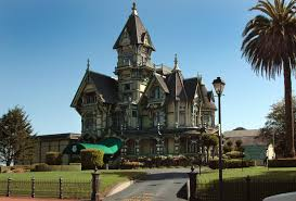victorian style mansions file carson mansion eureka california jpg wikimedia commons